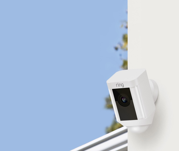Home Security Systems | Smart Home Automation | Spotlight Cam | AU
