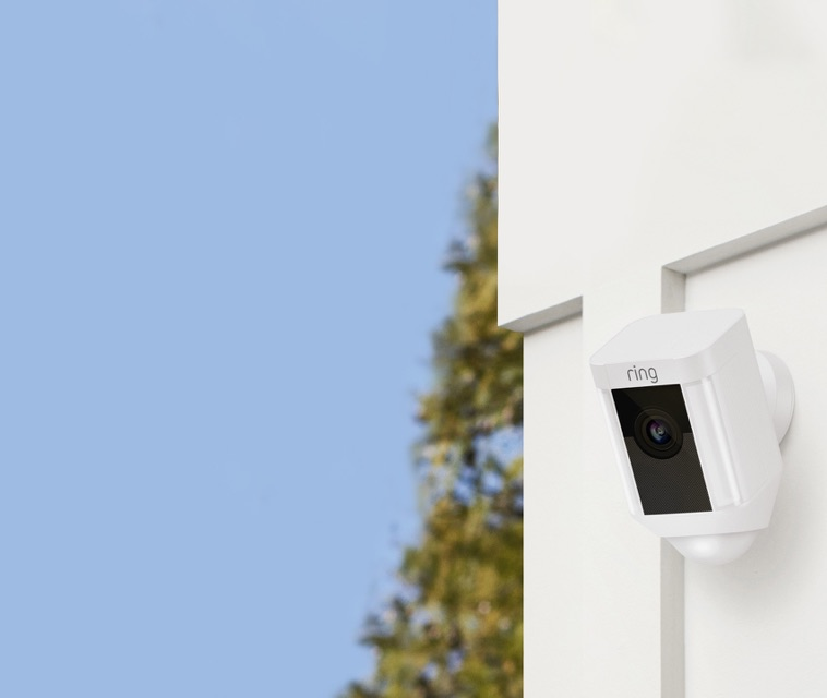 Home Security Systems | Smart Home Automation | Ring Security Cam