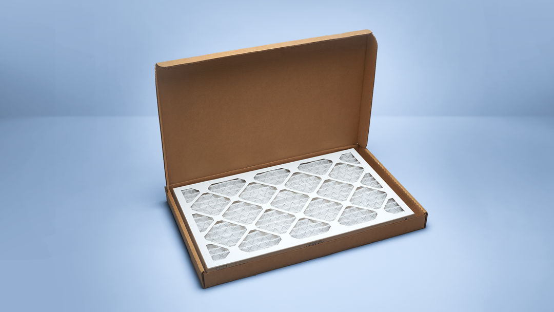 ecobee air filter