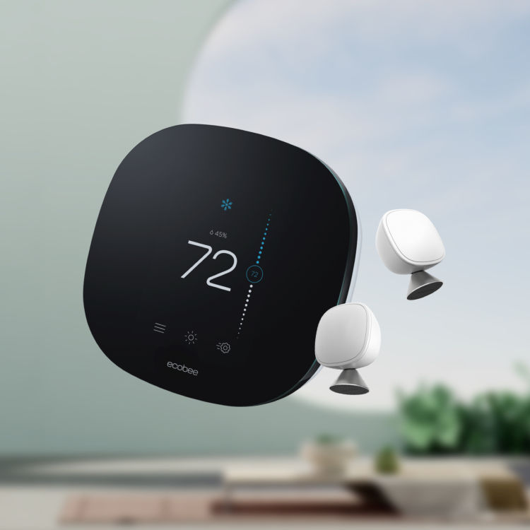 Smart home comfort bundle image
