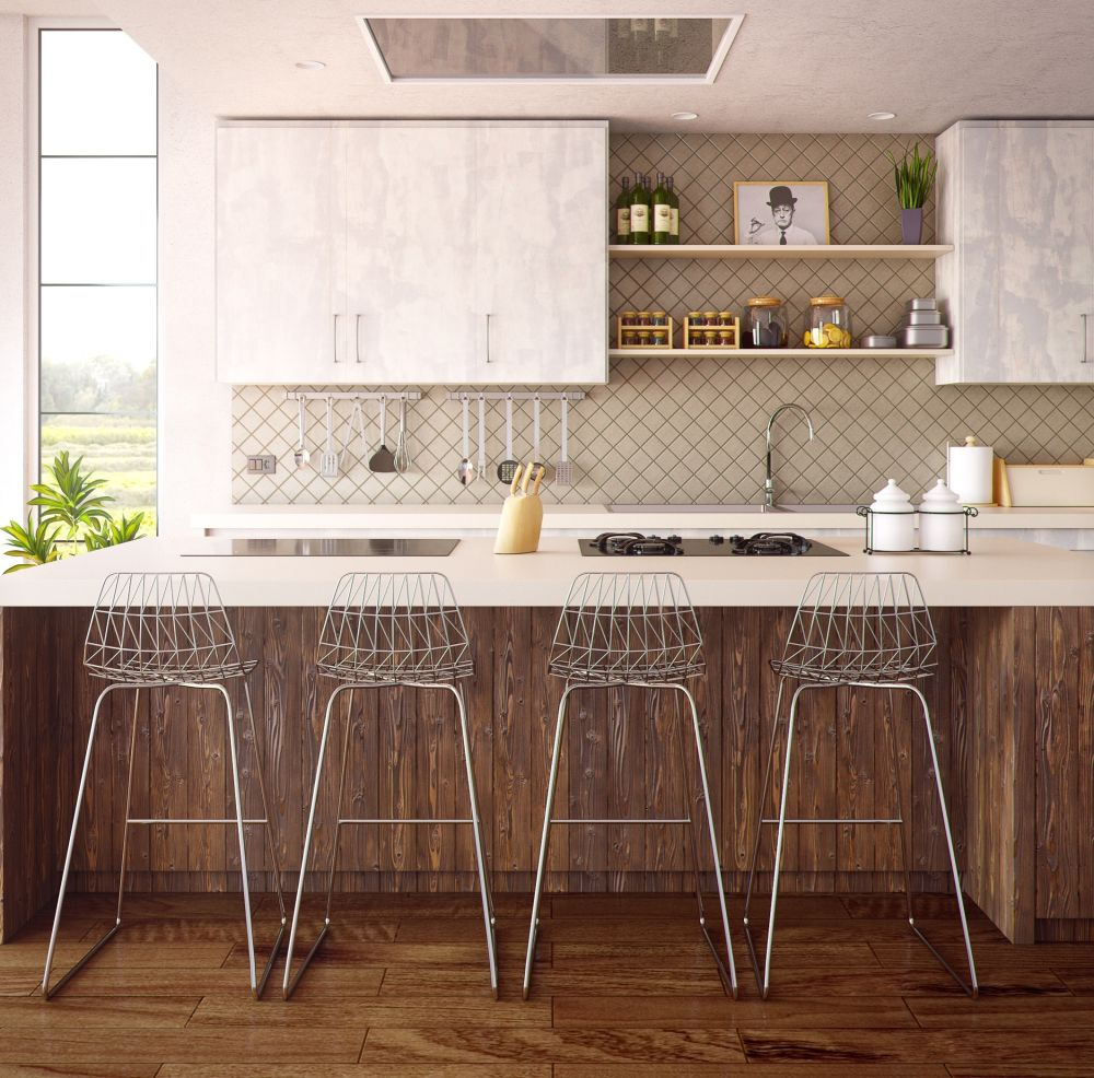 smart home solutions kitchen
