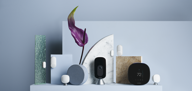 ecobee Haven Smart Home Monitoring Solutions | Part of your home team