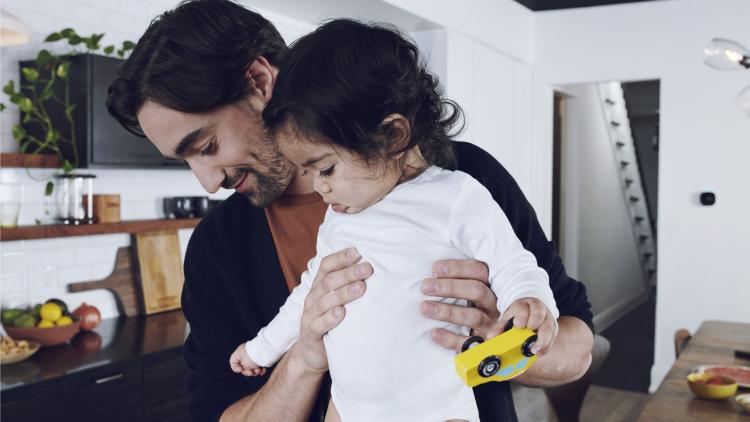 Ultimate Dad Hacks We Never Expected | ecobee Green Room