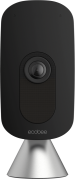 smart camera front view