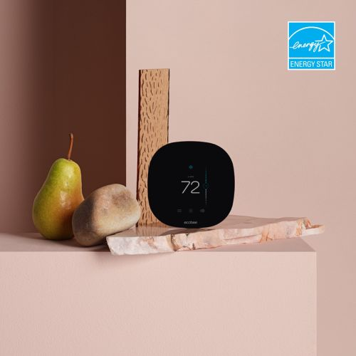 Energy star approved smart thermostat