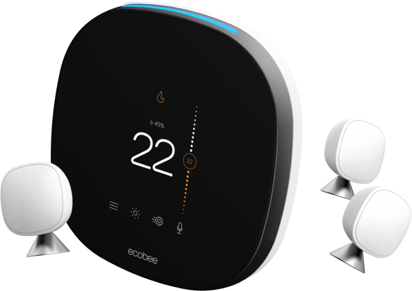 smart home comfort bundle