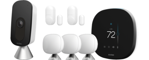 Smart home device bundles