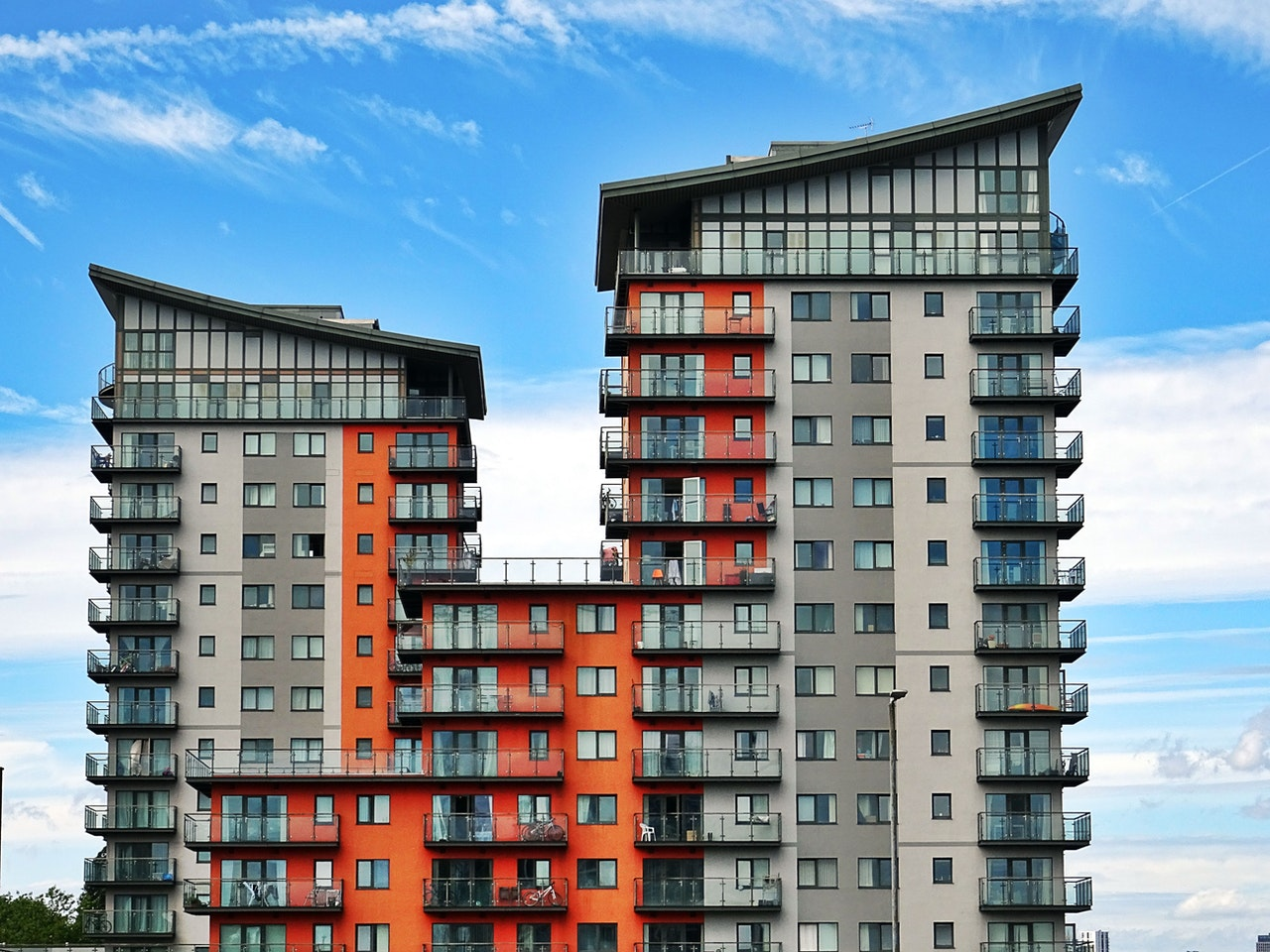 Cover Image for How to Buy an Apartment Building in Canada
