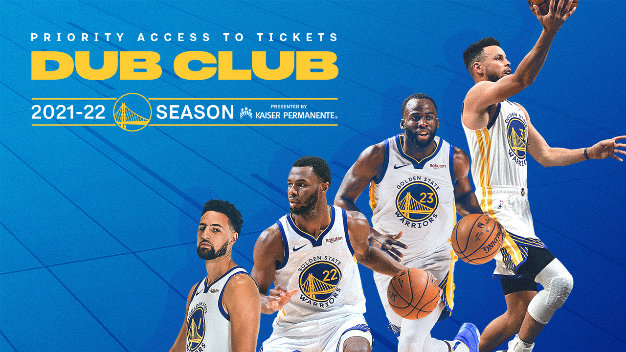 Golden State Warriors | The Official Site of the Golden State Warriors
