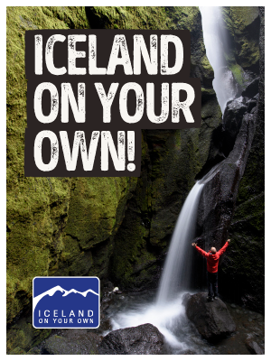Iceland On Your Own - Brochure Summer 2019 (PDF)