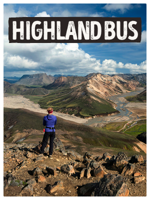 Highland Bus Schedule 2020 (PDF)