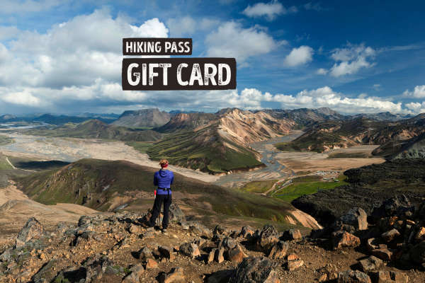 Highland Pass - Gift card