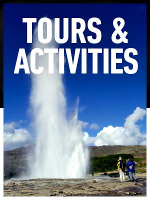 Tours & Activities