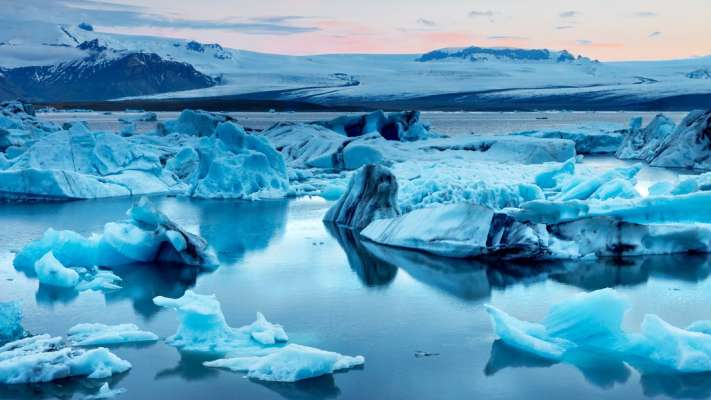 Jokulsarlon Private Tour