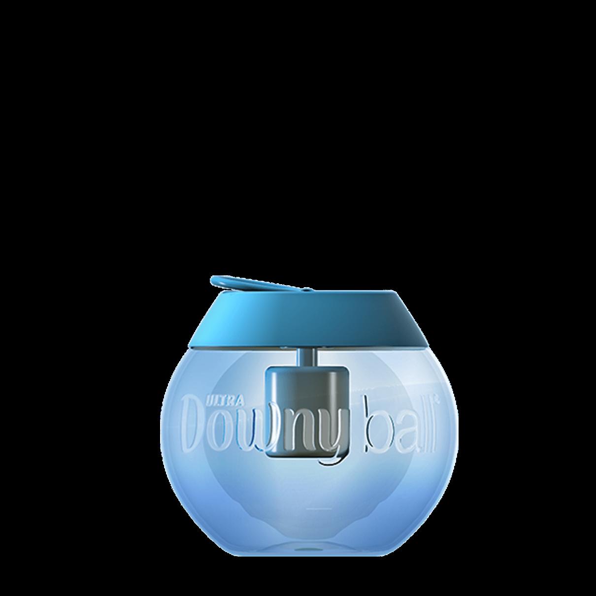 The Downy Ball Fabric Softener Dispenser