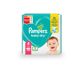 Pampers Premium Protection Vs Baby Dry