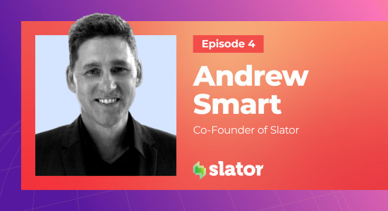 Why Cultural and Situational Context are Critical for a Valuable Localization Experience, with Slator's Co-Founder Andrew Smart