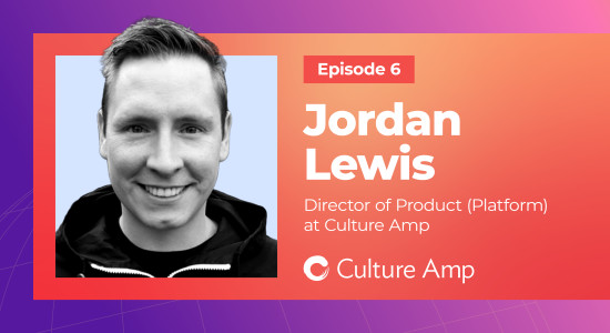 Finding Automated Localization (And How Jordan Lewis At Culture Amp Talks About Translation Internally)