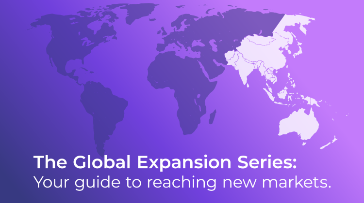Global Expansion Tile