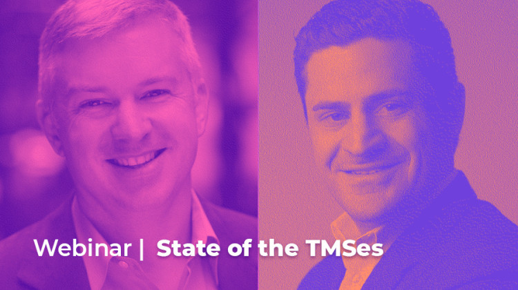 Webinar: State of TMSes