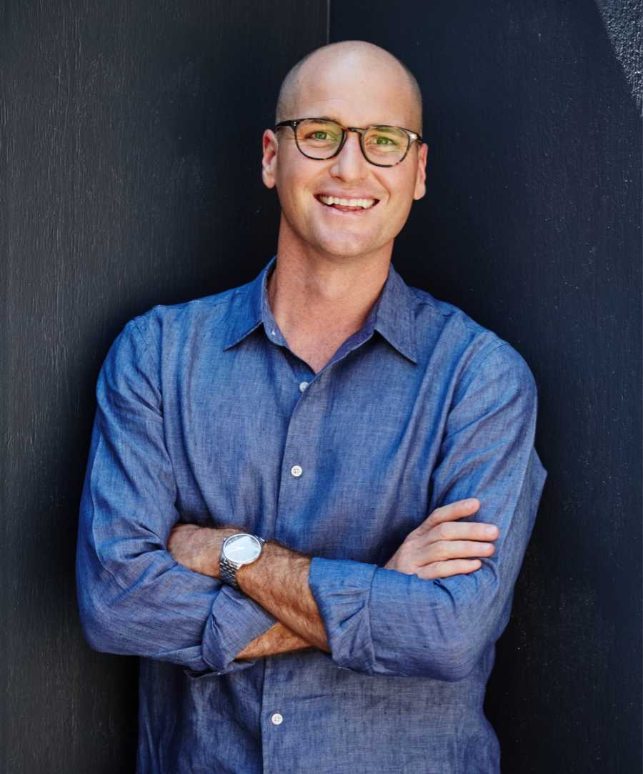 Michael McQueen - Future Trend Keynote at Global Ready Conference Sydney