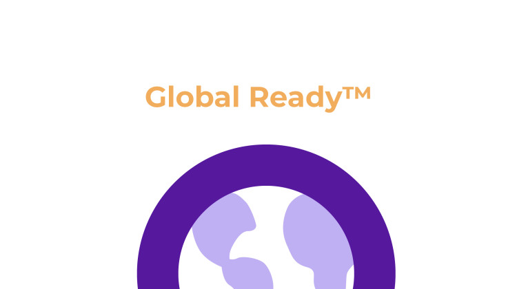 Blog Tile - Global Ready