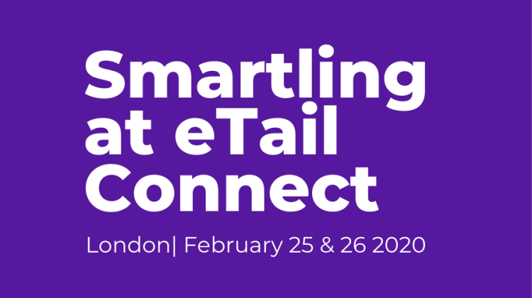eTail Connect and Smartling