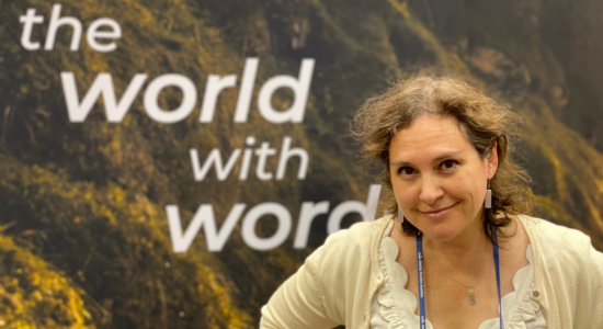 Working for Free: A Translator's Passion