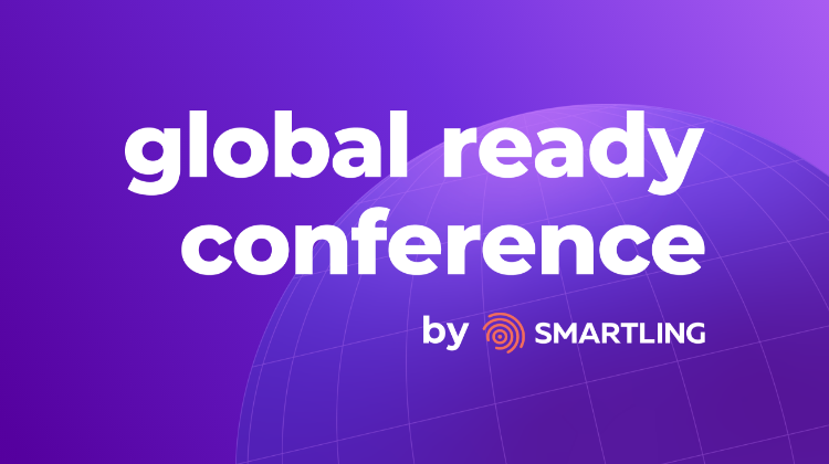 Blog - 5 Reasons to Attend Global Ready Conference