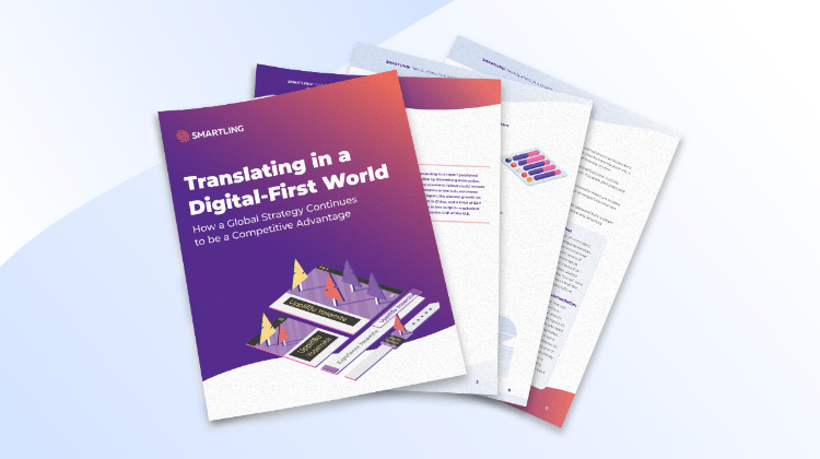 Translating in a Digital-First World ebook by Smartling