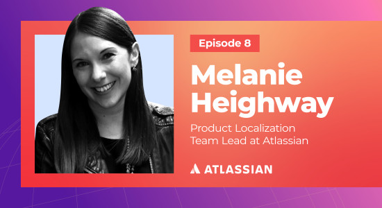 How Melanie Heighway used the gap analysis to align with Atlassian's engineering team around common goals
