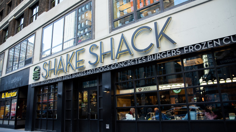 Blog Tile - Shake Shack