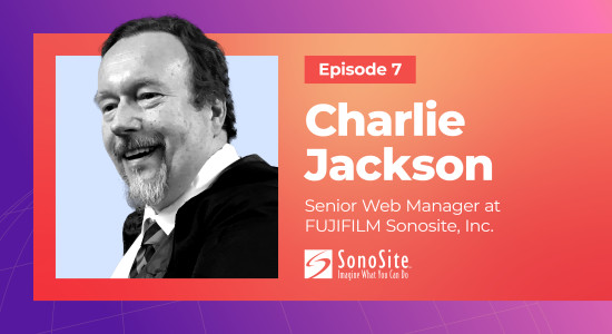 Overcoming complexities of website localization from the perspective of developer Charlie Jackson of Sonosite
