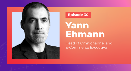 Digital Transformation Retrospective with Yann Ehmann