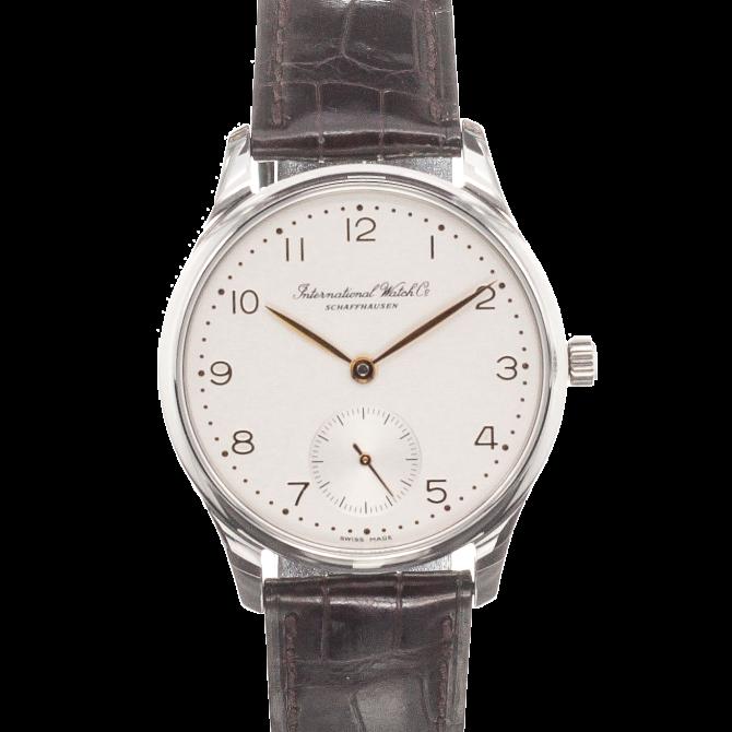 Die Uhren der IWC Portugieser Kollektion
