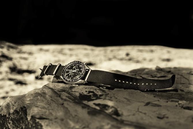 Uhren mit Perfektionsanspruch