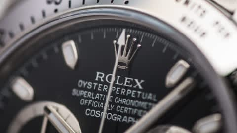 Is it real? A buyer's guide to spotting a fake Rolex