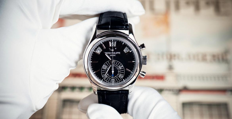Welche 5 Komplikationen einer Luxusuhr gehören zu den kostspieligsten?