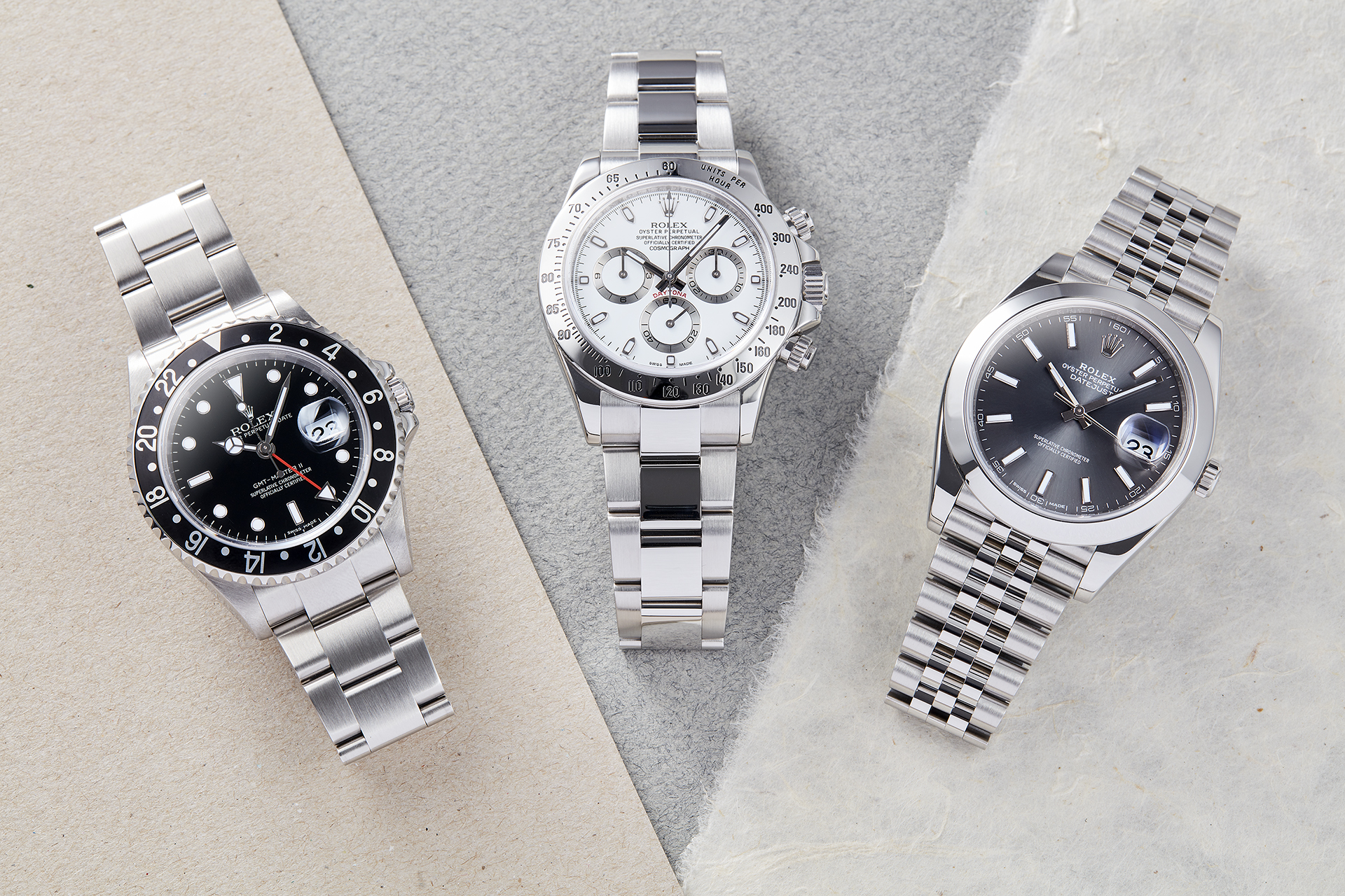 Certified Pre-Owned Watches – The 5 best deals on CHRONEXT