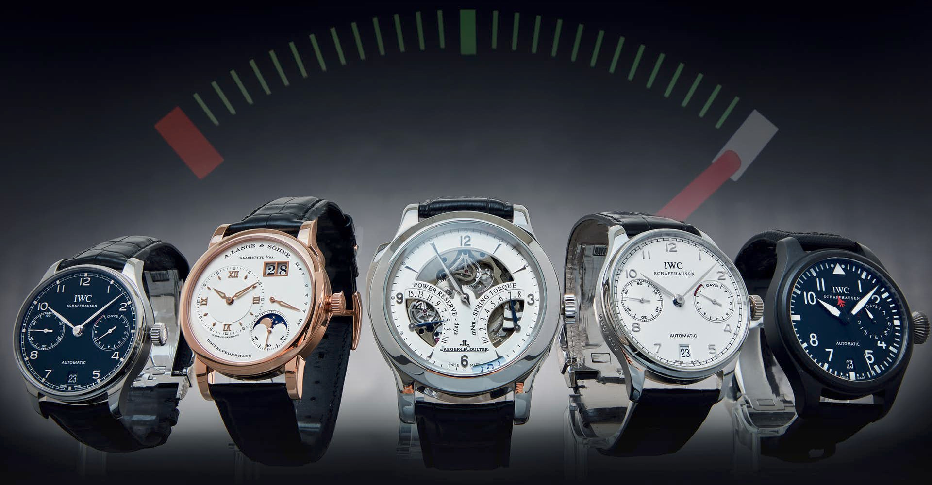Power Reserve Watches: All You Need To Know