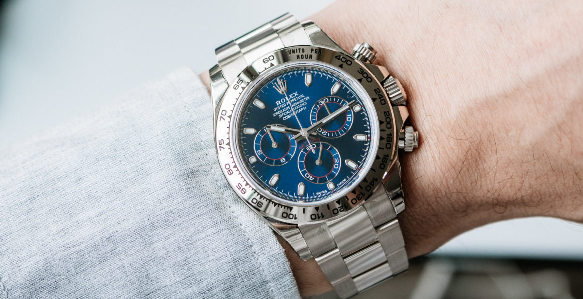The Top 5 Up & Coming Watches Worth Investing In