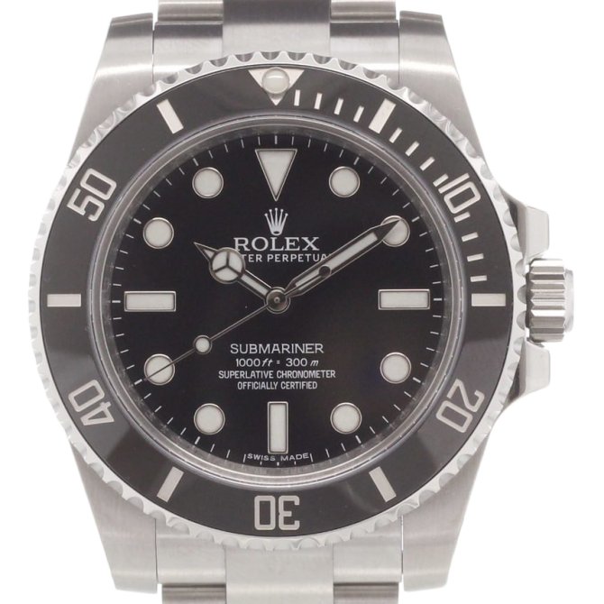 The most famous diving watch in history