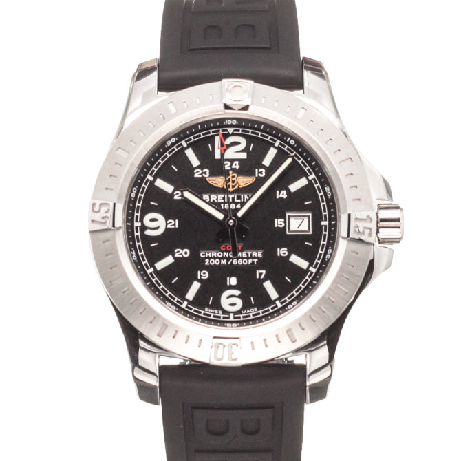 The Breitling Colt