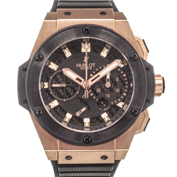 The Hublot King Power