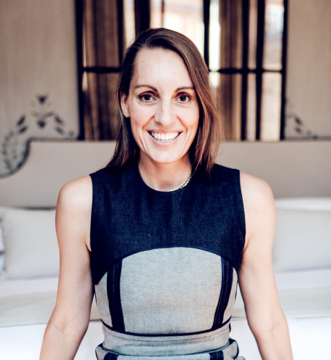 CHRONEXT nominates entrepreneur and digital innovation leader Tamara Lohan to join its Board of Directors