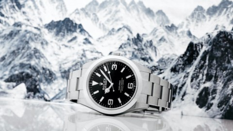 Luxury with Precision: 7 Watches for the Winter Season