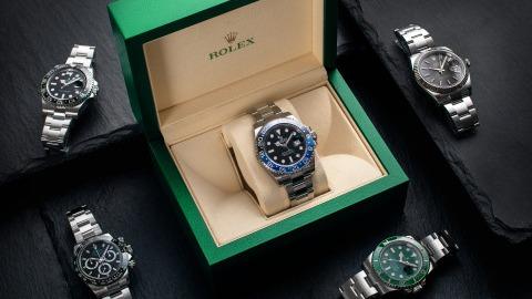 Rolex-Gerüchte 2021: Was können Sie erwarten?