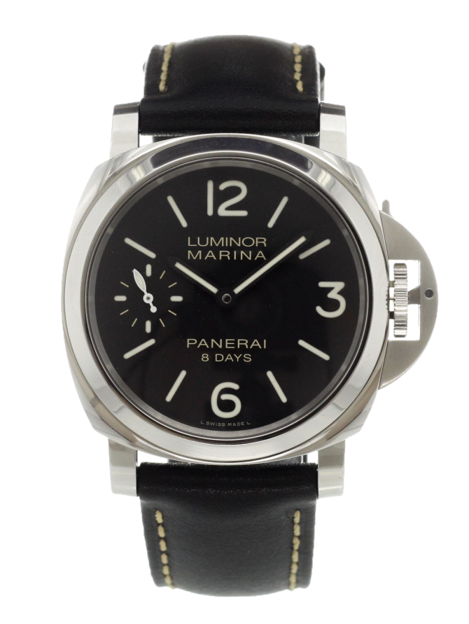 Diving watches from Panerai