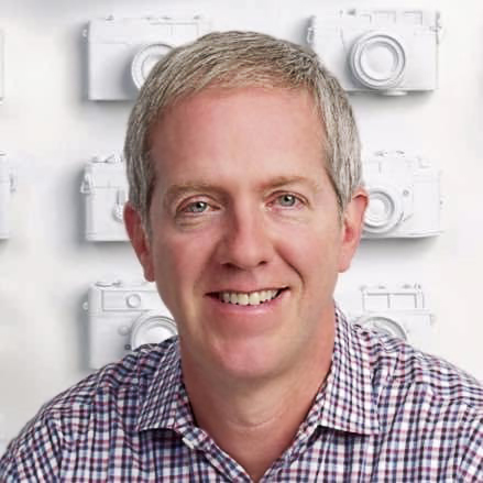 CHRONEXT taps former Facebook CMO Gary Briggs for its Board of Directors
