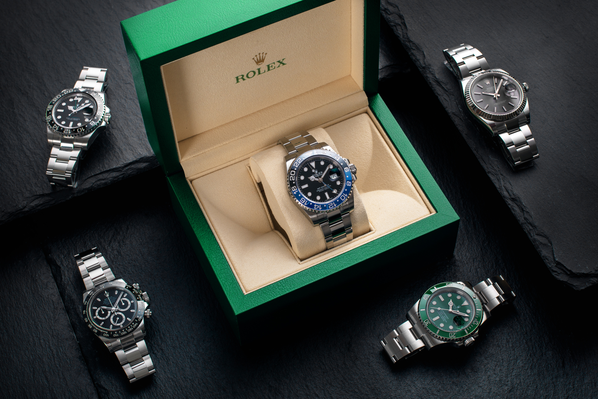 Rolex rumours 2021: What can you expect?